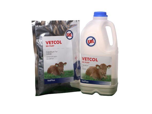 Vetcol Six Plus