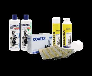 Coatex Range